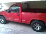 Foto Chevrolet pickup bonita y funcional 94