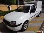 Foto Ford Courier W2C pickup XL 5vel aa ee dh