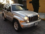 Foto Jeep liberty limited 4x4 off road 07