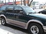 Foto Ford Explorer SUV 1995