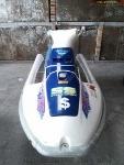 Foto MER222156 - Kawasaki Jet Ski Blanco/azul...