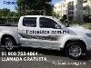 Foto Toyota hilux srv 2012, Ensenada,