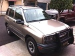 Foto 2002 Chevrolet Tracker 4x4 en Venta