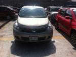 Foto Nissan Tiida 2013 83120