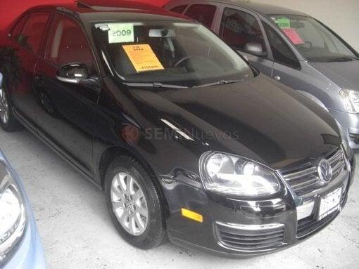 Foto Volkswagen Bora 2009 85000
