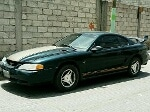 Foto Ford Mustang -97