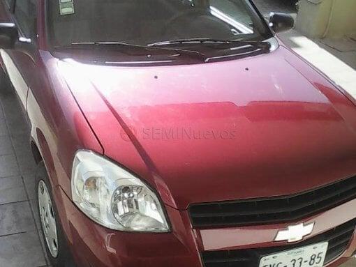 Foto Chevrolet Chevy 2010 72000
