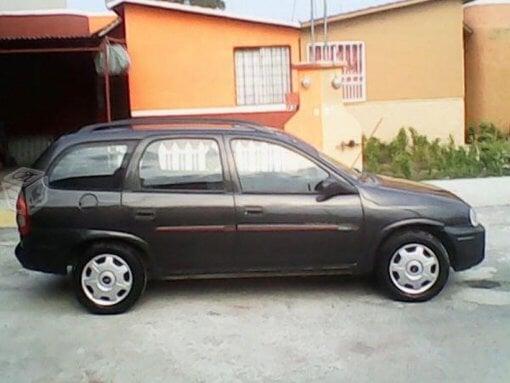Foto Chevrolet Modelo Chevy año 2002 en La magdalena...