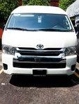 Foto 2014 Toyota Hiace Pasajeros 5p L4/2.7 Man...