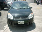 Foto Ford fiesta notch firts 2008 *impecable*...