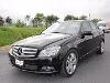 Foto Mercedes-Benz 200 Sport 2010 Negro