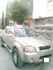Foto Nissan Pick-Up Crew Cab 4x4 2002