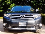 Foto Toyota Highlander 5p Base premium sport aut a/...