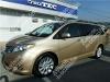 Foto Van/mini van Toyota SIENNA 2011