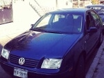Foto Volkswagen Jetta A4 2001 149000