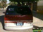 Foto Ford villaguer 1998 - Guadalajara