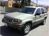 Foto Jeep grand cherokee laredo 2001 titulo limpio...