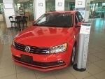 Foto Volkswagen Jetta Nuevo -16
