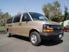 Foto Chevrolet Express Van 15 pasajeros 8 cilindros