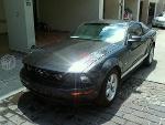 Foto Deportivo Ford Mustang Americano