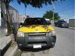 Foto Camioneta Nissan Frontier 4 puertas 2002 std