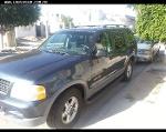 Foto Ford Explorer XLT 2002: