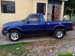 Foto Ford Ranger 4 x 4 2003