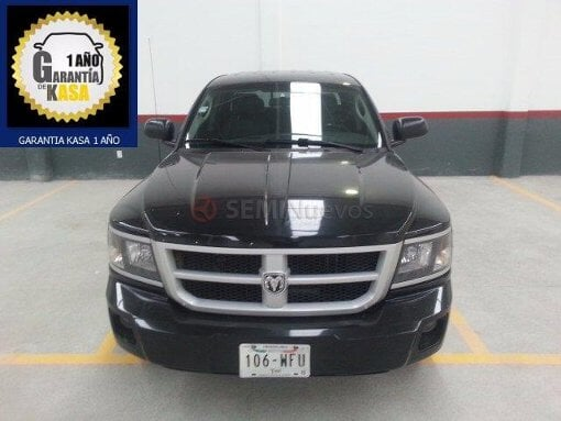 Foto Dodge Dakota 2009 84736