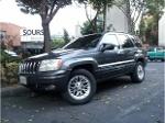 Foto Jeep Grand Cherokee Limited 4x4 2002