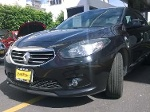 Foto Fluence Dynamique 2013 Black Metallic