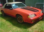 Foto Mustang convertible v8 302