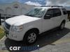 Foto Ford Explorer 2010, Color Blanco, Hidalgo