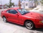 Foto Mustang gt cobra 5.0