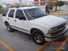 Foto Chevrolet Blazer xl 1999