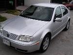 Foto Volkswagen Jetta Familiar 2001