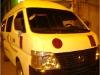 Foto Urvan 2009 para Transporte Publico