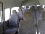 Foto Urge vender hiace 15 pasajeros
