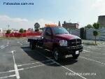 Foto Dodge RAM-4000 GRUA PLATAFORMA HEMI 2009,...