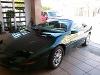 Foto Camaro 1996, Z28 motor LT1 V8 de corvette, de...