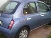Foto Nissan Micra 2005