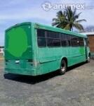 Foto Autobus mercedes benz en México