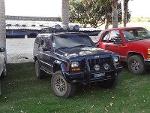 Foto Jeep Cherokee Sport 4 x 4 1997
