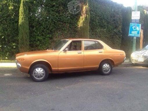 Foto Nissan Modelo Datsun año 1978 en Coyoacn 5.500.000