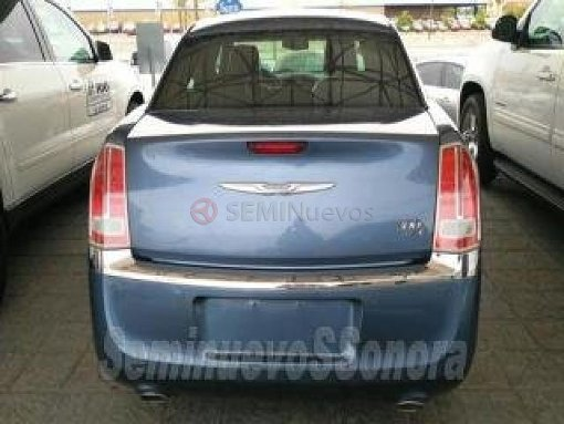Foto Chrysler 300 C 2012 62000