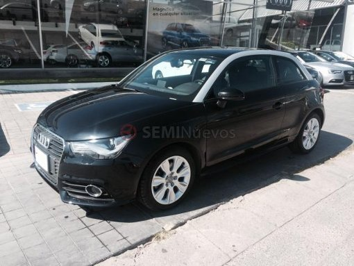Foto Audi A1 2011 19000