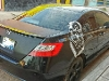 Foto Honda civic coupe EX