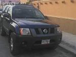 Foto Nissan Xterra 2006 - camioneta nissan xterra 2006