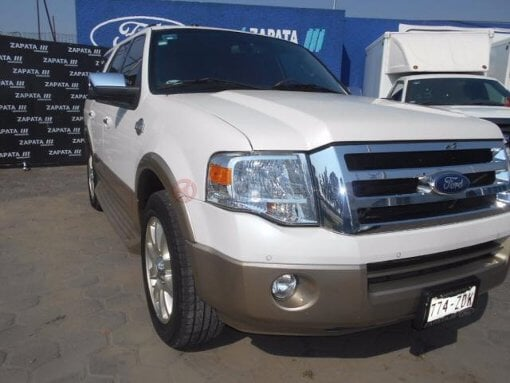 Foto Ford Expedition 2013 41479