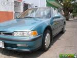 Foto Bonito Honda 1992