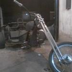 Foto Triciclo en venta
